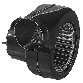 """A.O. Smith 3.3"""" Shaded Pole Draft Inducer Blower 13, 3000 RPM 115 Volts"""