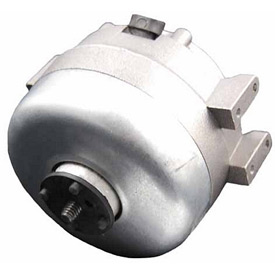 Morrill 13014, Aluminum Unit Bearing Fan Motor - 14 Watts 115 Volts