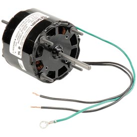 "Century 32, 3.3"" Shaded Pole Open Motor - 115 Volts 3000 RPM"