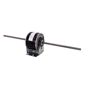 "Century 320, 5"" Shaded Pole Fan Coil Motor - 208-230 Volts 1050 RPM"