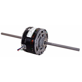 "Century 323, 5"" Shaded Pole Fan Coil Motor - 1550 RPM 115 Volts"
