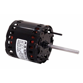 """Century 369, 3.3"""" Shaded Pole Open Motor - 115 Volts 900 RPM"""