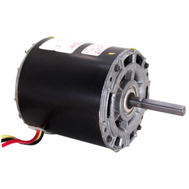 "Century 485, 5"" Split Capacitor Motor - 1050 RPM 115 Volts"
