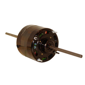 "Century 55, 4 5/16"" Shaded Pole Motor - 1050 RPM 115 Volts"