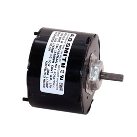 "Century 597, 3.3"" Shaded Pole Totally Enclosed Motor - 115 Volts 1550 RPM"
