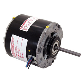 Century 615, GE 21/29 Frame Replacement Motor - 115/230 Volts 1550 RPM