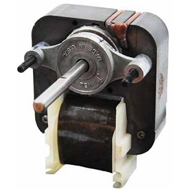 Packard 65104, C-Frame NUTONE Replacement Motor - 120 Volts 3000 RPM