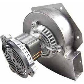 "Packard 3.3"" Shaded Pole Draft Inducer Blower, 66787 120 Volts 3000 RPM"