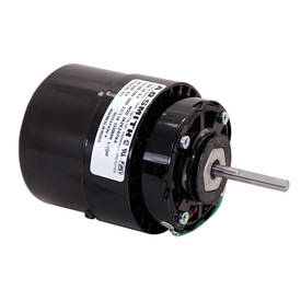 "Century 671B, 3.375"" GE 11 Frame Replacement Motor - 115/208-230 Volts 1550 RPM"