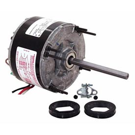 "Century 769A, 5-5/8"" Enclosed Fan/Blower Motor 115/230 Volts 1725 RPM 1/2 HP"