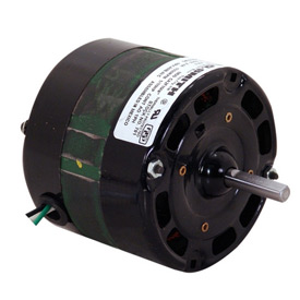 "Century 781, 4 5/16"" Shaded Pole Motor - 1550 RPM 115 Volts"