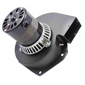 """Packard 3.3"""" Shaded Pole Draft Inducer Blower, 82148 208-230 Volts 3000 RPM"""
