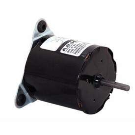 """Century 9629, 3.3"""" Shaded Pole Totally Enclosed Motor - 115 Volts 1550 RPM"""