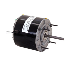"Century 978, 5"" Shaded Pole Unit Heater Motor - 1050 RPM 115 Volts"
