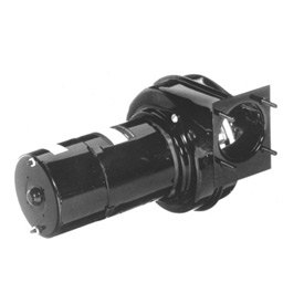 "Fasco 3.3"" Shaded Pole Draft Inducer Blower, A075, 230 Volts 3000 RPM"