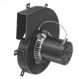 "Fasco 3.3"" Shaded Pole Draft Inducer Blower, A118, 115 Volts 3000 RPM"
