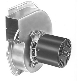 "Fasco 3.3"" Shaded Pole Draft Inducer Blower, A131, 115 Volts 3000 RPM"
