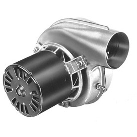 """Fasco 3.3"""" Shaded Pole Draft Inducer Blower, A135, 120 Volts 3000 RPM"""