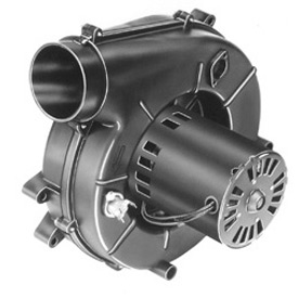 "Fasco 3.3"" Shaded Pole Draft Inducer Blower, A140, 115 Volts 3400 RPM"