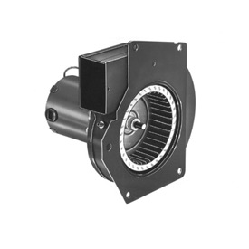 "Fasco 3.3"" Shaded Pole Draft Inducer Blower, A148, 208-230 Volts 3000 RPM"