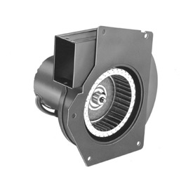 "Fasco 3.3"" Shaded Pole Draft Inducer Blower, A150, 208-230 Volts 3000 RPM"