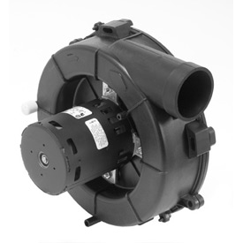 """Fasco 3.3"""" Shaded Pole Draft Inducer Blower, A180, 115 Volts 3400 RPM"""