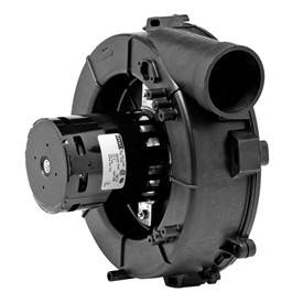 "Fasco 3.3"" Shaded Pole Draft Inducer Blower, A204, 115 Volts 3400 RPM"