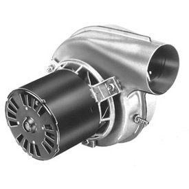 "Fasco 3.3"" Shaded Pole Draft Inducer Blower, A205, 120 Volts 3000 RPM"