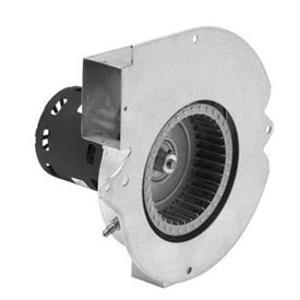 "Fasco 3.3"" Shaded Pole Draft Inducer Blower, A210, 115 Volts 3000 RPM"