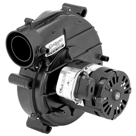 "Fasco 3.3"" Shaded Pole Draft Inducer Blower, A224, 115 Volts 3450 RPM"
