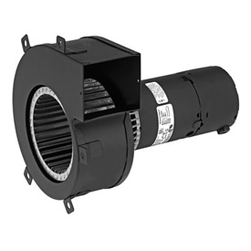"Fasco 3.3"" Shaded Pole Draft Inducer Blower, A245, 208-230 Volts 3000 RPM"