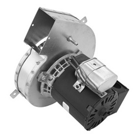 Fasco Split Capacitor Draft Inducer, A329, 208-230 Volts 3200 RPM
