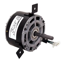 Click here to buy Century BL6409, Replacement Furnace Motor For Coleman 115 Volts 1050 RPM 1/12 HP.