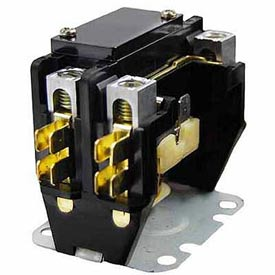 Packard C140C Contactor - 1 Pole 40 Amps 208/240 Coil Voltage