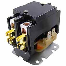 Packard C240B Contactor - 2 Pole 40 Amps 120 Coil Voltage