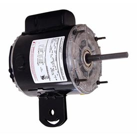 Century C534V1, Fan And Blower Motor Single Phase 208-230 Volts 1725/1140 RPM