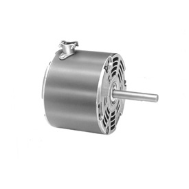 "Fasco D1066, 5"" Shaded Pole Motor - 115 Volts 1050 RPM"