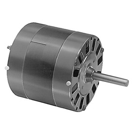 "Fasco D1091, 5"" Split Capacitor Motor - 208-230 Volts 1075 RPM"