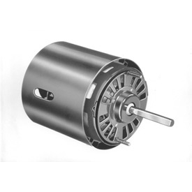 "Fasco D1138, 3.3"" Shaded Pole Self Cooled Motor - 115 Volts 1500 RPM"