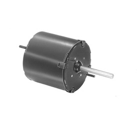 "Fasco D1164, 3.3"" Shaded Pole Totally Enclosed Motor - 115/230 Volts 1550 RPM"