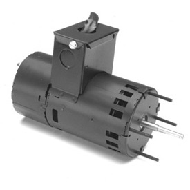 "Fasco D1171, 3.3"" Shaded Pole Draft Inducer Motor - 460 Volts 3000 RPM"