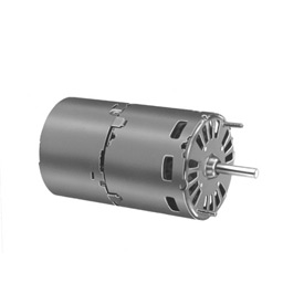 "Fasco D1192, 3.3"" Shaded Pole Draft Inducer Motor - 115 Volts 3000 RPM"