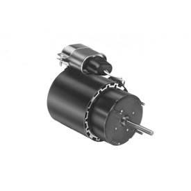"Fasco D218, 3.3"" Motor - 115 Volts 3000 RPM"