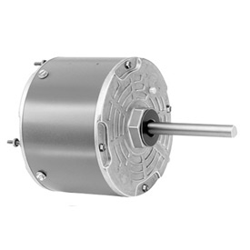 "Fasco D2840, 5-5/8"" Motor - 208-230 Volts 1075 RPM"