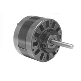 """Fasco D356, 5"""" Shaded Pole Motor - 115 Volts 1050 RPM"""