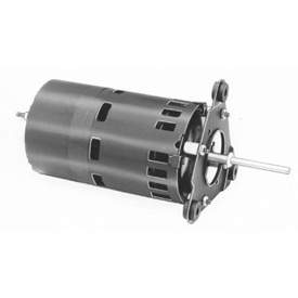 "Fasco D415, 3.3"" Shaded Pole Draft Inducer Motor - 115 Volts 1550 RPM"
