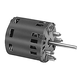 "Fasco D463, 3.3"" Shaded Pole Open Motor - 208-230 Volts 3000 RPM"