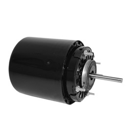 "Fasco D469, 3.375"" GE 11 Frame Replacement Motor - 208-230 Volts 1550 RPM"