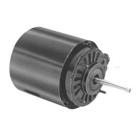 "Fasco D472, 3.375"" GE 11 Frame Replacement Motor - 115 Volts 1550 RPM"