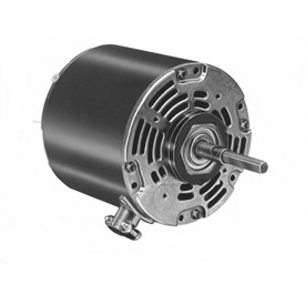 Fasco D488, GE 21/29 Frame Replacement Motor - 115/208-230 Volts 1550 RPM